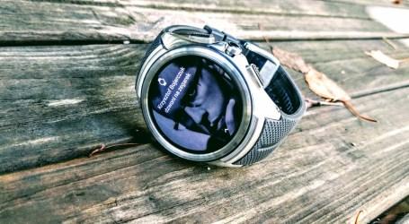 Test, recenzja, opinia – LG Watch Urbane 2nd Edition (W200) – fenomenalny, absolutny lider smartwatchy z Androidem Wear!