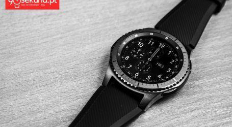 Test, recenzja, opinia – Samsung Gear S3 Frontier (SM-R760) – Genialny smartwatch i TYLKO dobry zegarek sportowy
