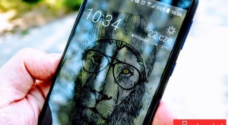 HTC U Play po czterech miesiącach. Średnia półka ma świetnego gracza! I taniego!