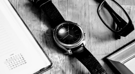Test, recenzja, opinia – Samsung Gear S3 Classic – smartwatch petarda! Tak, PE-TAR-DA!