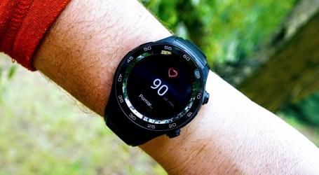Test, recenzja, opinia – Huawei Watch 2 – dobry smartwatch dla aktywnych!