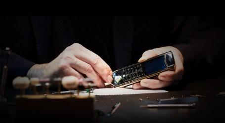 Vertu – tak, ta firma od ultradrogich, luksusowych i ohydnych smartfonów – właśnie upadła