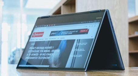 Test, recenzja, opinia – Lenovo Yoga 720 – rewelacyjny notebook dla każdego!
