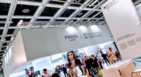 Wróciłem z Berlina zachwycony Fossilem. Jego hybrydy i smartwatche to prawdziwe perły!