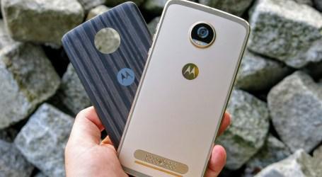 Test, recenzja, opinia – Motorola Moto Z2 Play (XT1710-09) – myliłem się, warto brać! [WIDEO]