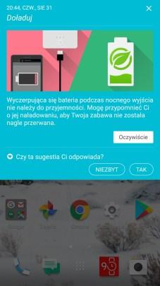 HTC Companion na U Ultra - 90sekund.pl