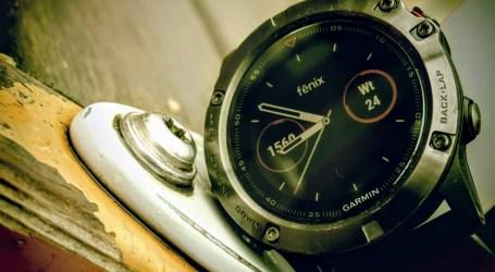 Test, recenzja, opinia – Garmin Fenix 5X – Terminator wśród zegarków dla aktywnych!