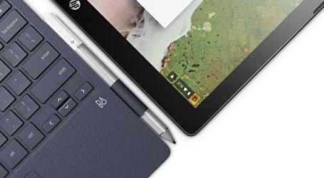 Chromebook, jak Surface? Proszę bardzo – oto HP Chromebook x2!