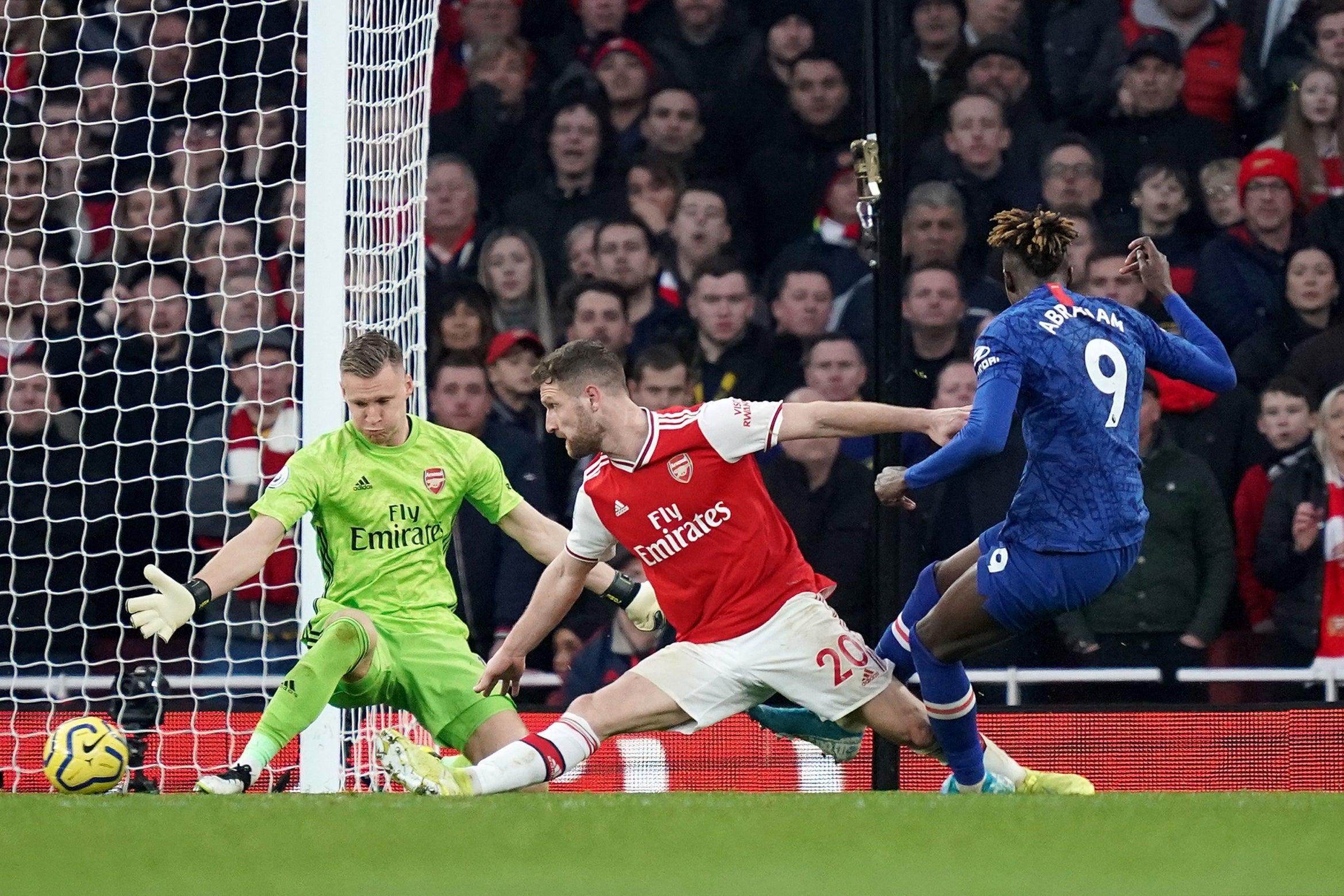 El Chelsea remonta para imponerse al Arsenal (1-2)