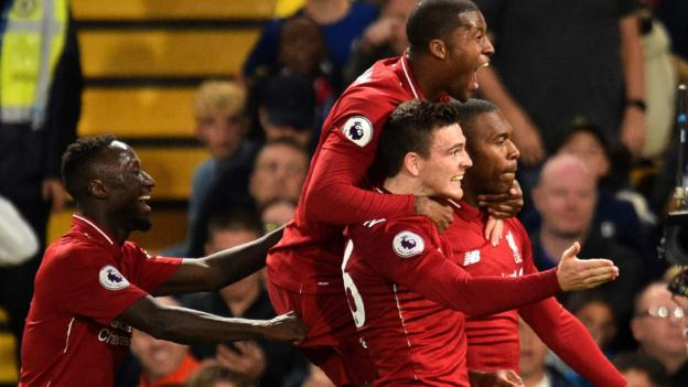 Sturridge Scores Late Stunner To Salvage Point