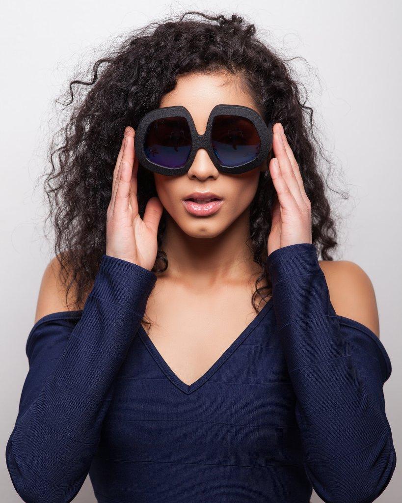 The perfect eyewear