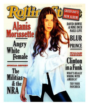 Defending Alanis Morissette S Feminist Honor 90swoman