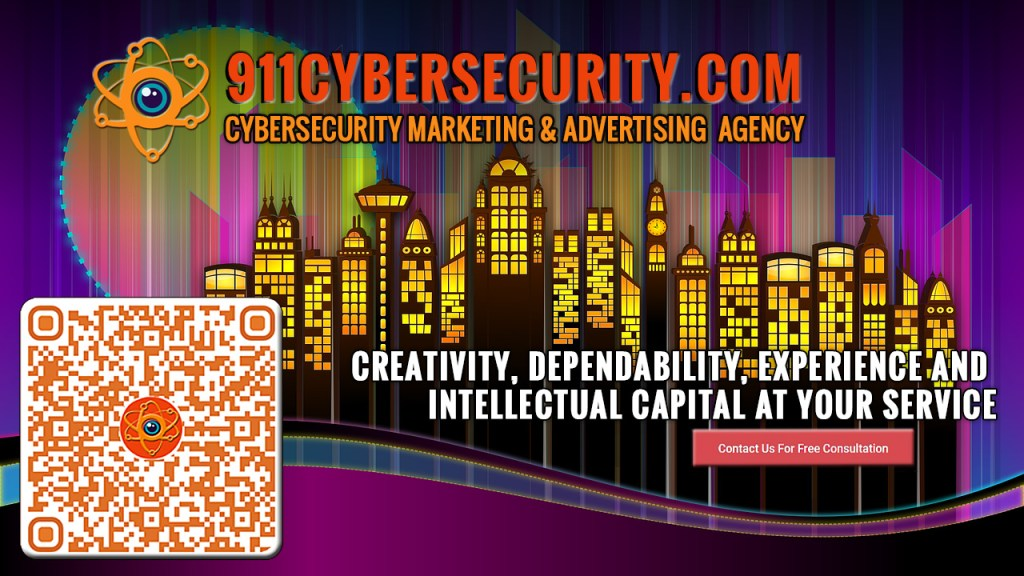 911Cybersecurity com - Fresh and Competitive Digital Marketing Strategy for CyberSecurity Companies