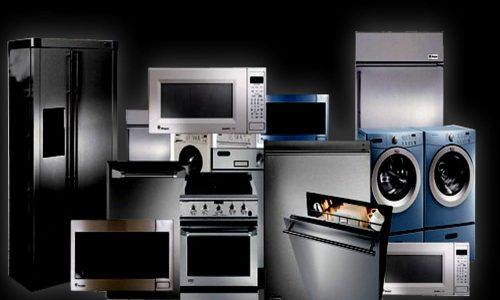 Appliances hd3
