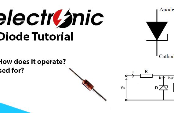 Zener diode tutorial