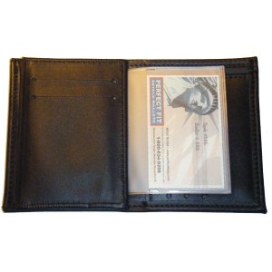 Perfect Fit Model 105 Wallet