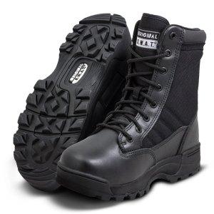 "SWAT Classic 9"" Women Boots"