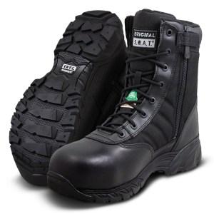 "SWAT Classic 9"" SZ 400 Boots"