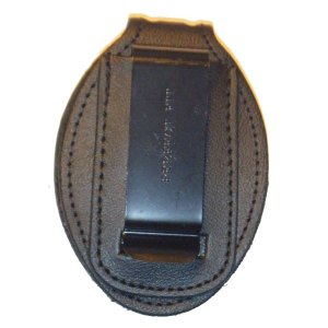 Perfect Fit Belt Badge Holder 716
