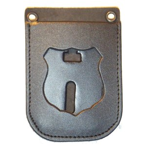 Perfect Fit Belt Badge Holder 721