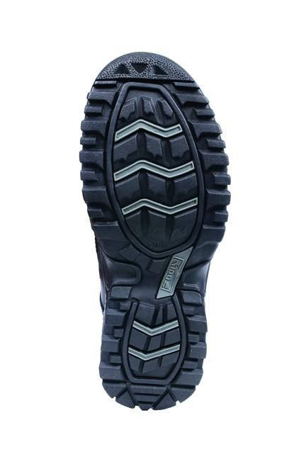 Ridge All Leather Eagle Boots