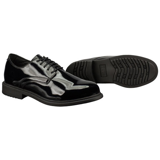 SWAT Classic Dress Oxford Shoes