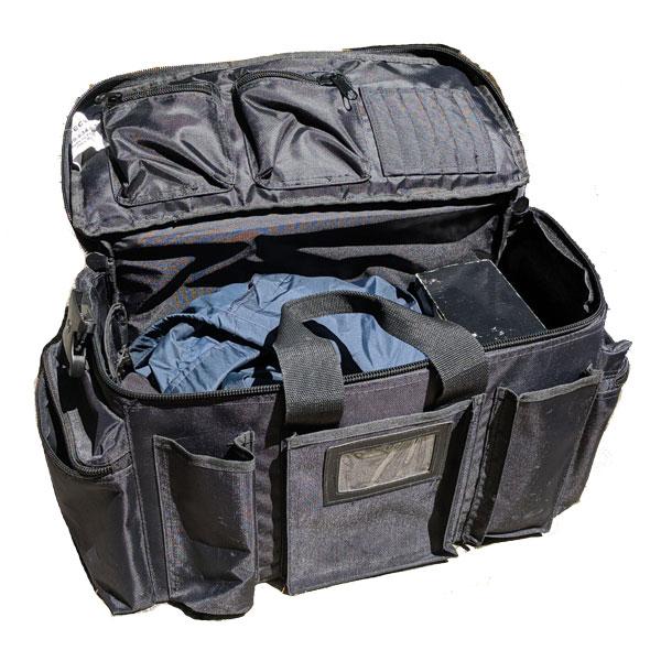 Perfect Fit Nylon Duty Bag