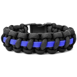 Bracelet Ligne Bleu