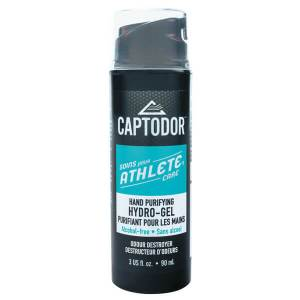 CaptOdor Hydro Gel for Hands