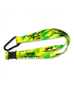 Manthey Racing Official - Manthey Racing Lanyard Grello 911