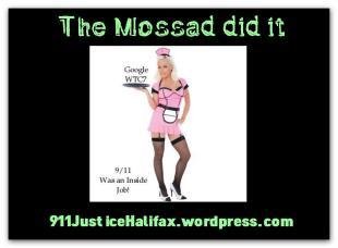 Mossad did 911