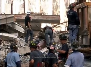 Ground Zero Footage19_ A Truth Soldier