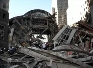 Ground Zero Footage30_ A Truth Soldier
