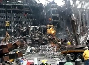 Ground Zero Footage68_ A Truth Soldier