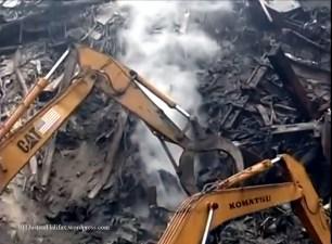 Ground Zero Footage73_ A Truth Soldier