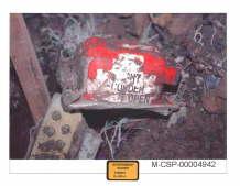 Flight 93 Cockpit Voice Recorder