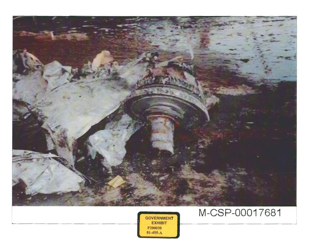 9 11 Review Error The Pentagon Left No Aircraft