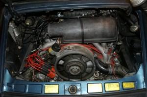 Porsche 911 Distributor Wiring | Wiring Library