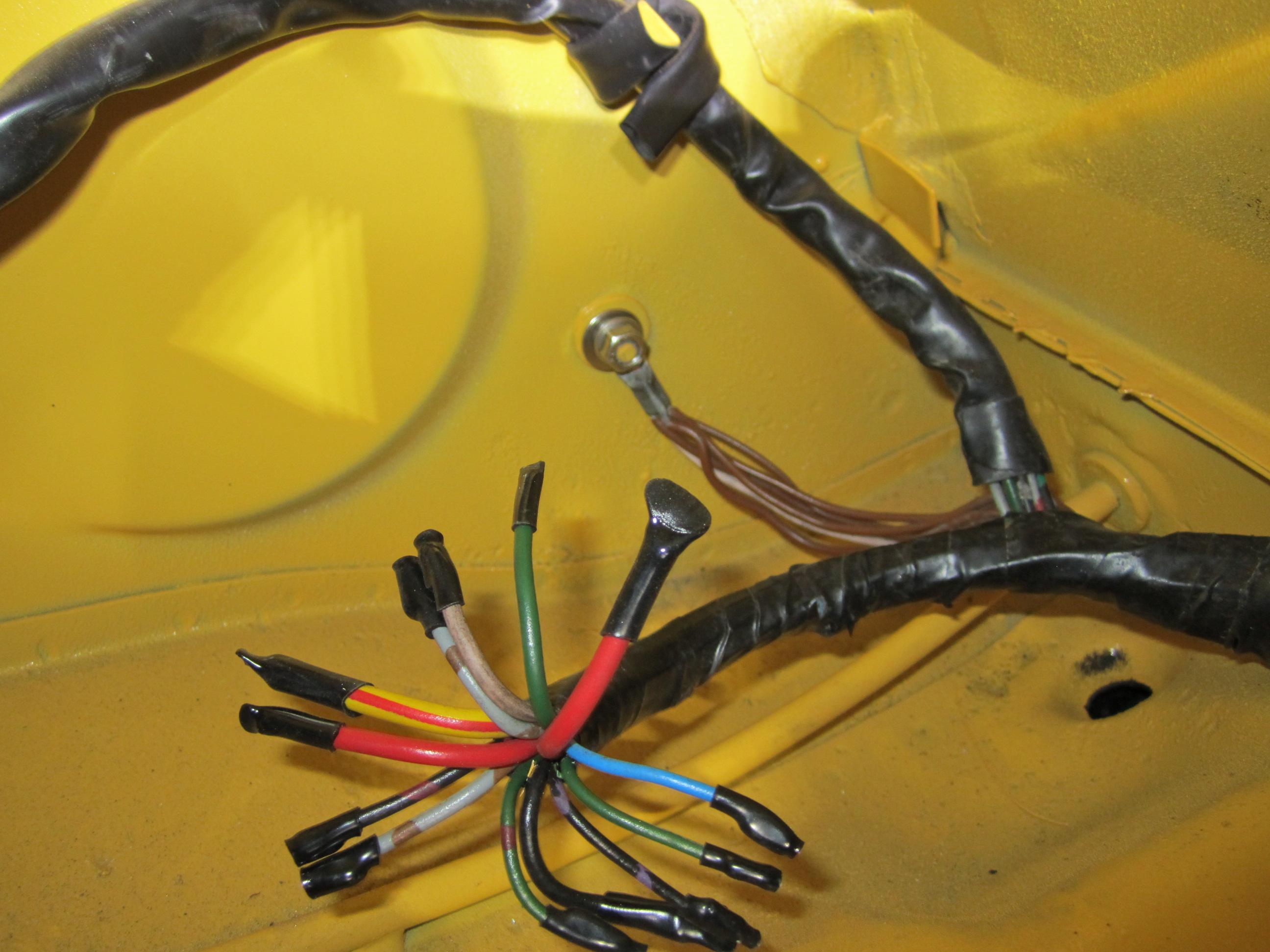 Wiring Diagram Moreover Porsche Wiring Diagrams Also Old Radio On Car