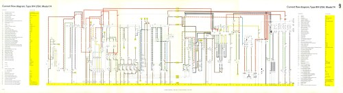 small resolution of current flow electroclassic ev porsche 914 engine wiring diagram porsche 914 engine wiring diagram