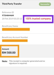 918kiss cuci rm500.00 trusted agent!!