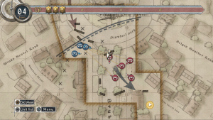 Valkyria Chronicles-screen