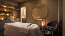 Massage Treatment Room Spa Hotel