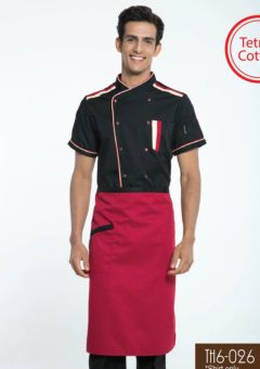 TH6-026 Chef Uniform