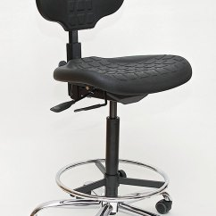 Office Chair Vinyl Small Lounge Chairs Production - Jacobsen Back Support