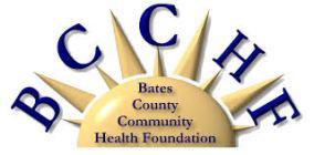 BATES COUNTY COMMUNITY HEALTH FOUNDATION