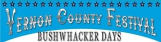 Bushwhacker Days Logo