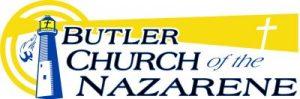 Butler Church of the Nazarene logo