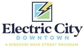 Electric City Downtown Logo