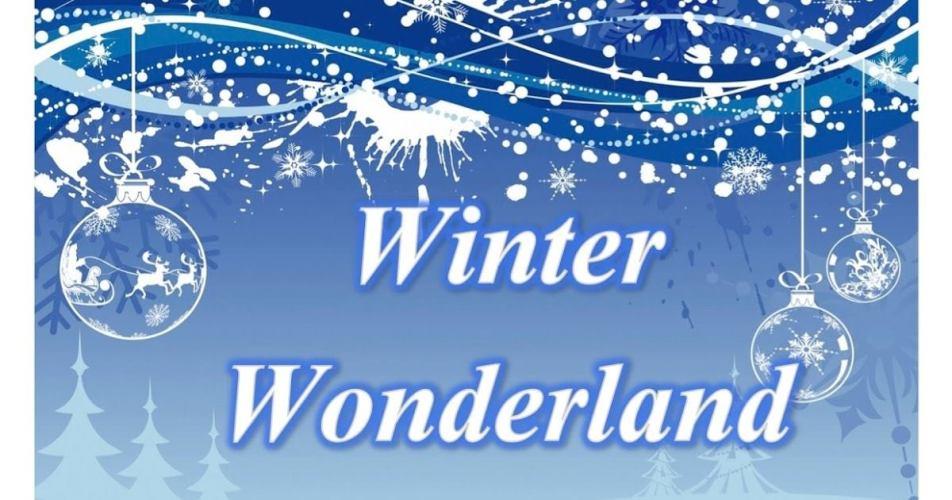 coc winter wonderland 2019